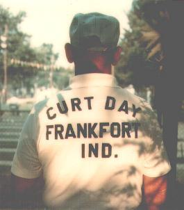 Back of Curt Day